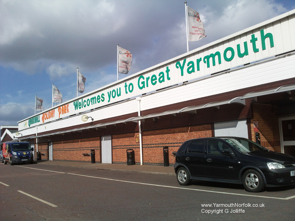 Vauxhall Holiday Park Great Yarmouth Photo Gallery
