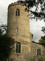 Yaxham Church Tower