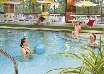 Summerfields Holiday Park Scratby California Holiday